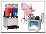 Soft Drinks/Cotton Candy/Snow Cone machine